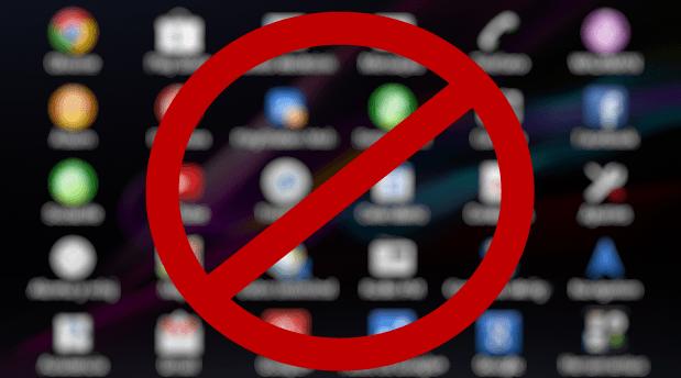 AppsPolemicas