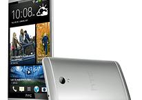 HTC One Max - Se filtra la imagen de prensa oficial