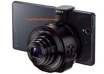 Lens G - Primeras imágenes de los objetivos ajustables de Sony