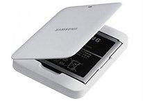 ¿Es útil el kit extra de batería del Galaxy S4?