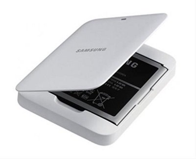 kit bateria extra samsung galaxy s4