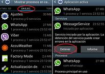 Samsung Kies 3.0 no reconoce mi móvil - ¿Cómo solucionarlo?