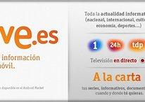 RTVE.es   Móvil - Televisión Española en tu smartphone
