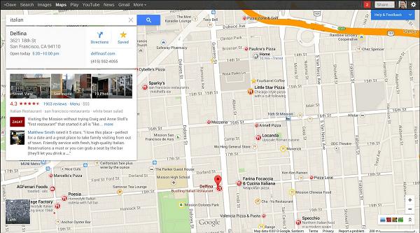 GoogleMaps IO