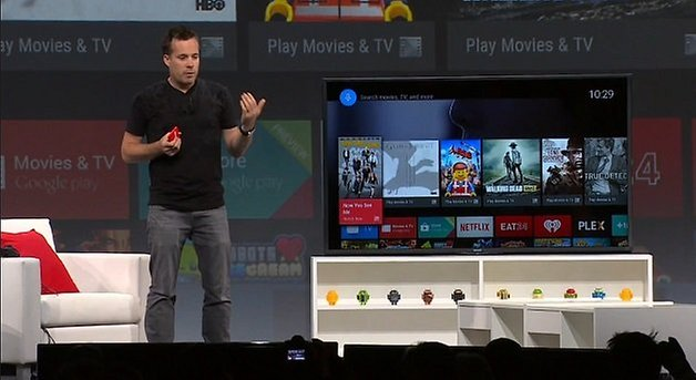 AndroidTV Apps