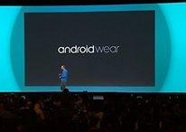 Android Wear - Un sistema para gobernar a todos los smartwatches
