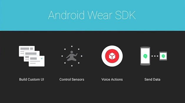 AndroidWearSDK