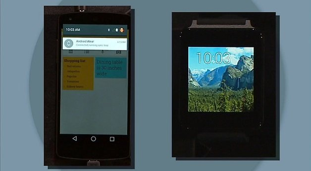 AndroidWearSync