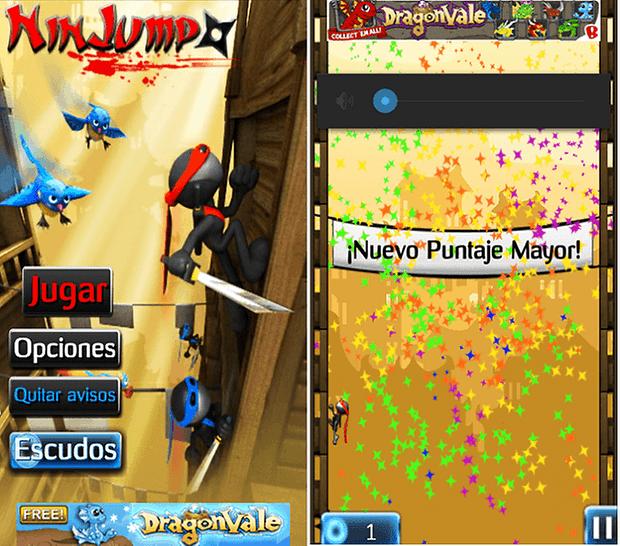 NinjaJump