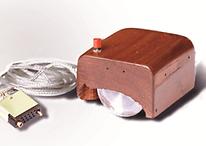 Ha fallecido el inventor del ratón, Doug Engelbart