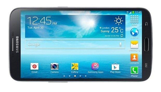 Samsung GalaxyMega