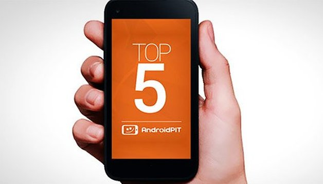 Top 5 del foro - Micro SD, LG Optimus L7, iPhone 6 y más