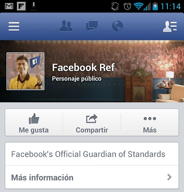 FacebookRef