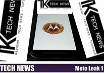 ¿Prepara Motorola un phablet con Android L de serie?