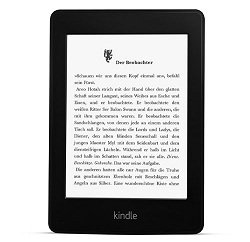 Kindle Paperwhite 3G 2