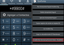 Trucos para el Galaxy S2