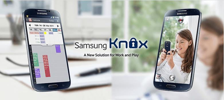 SamsungKnox