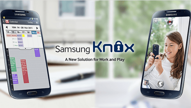 Serious Samsung security vulnerability exposed: Knox to blame