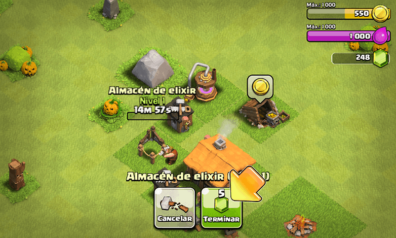 Clash of Clans3