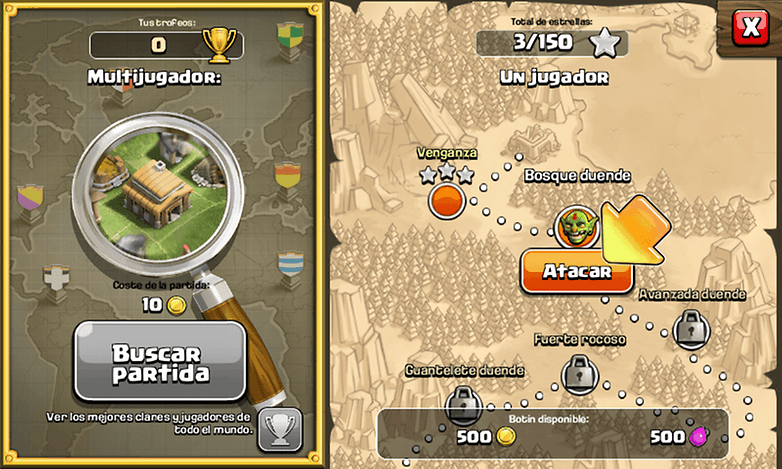 Clash of Clans6