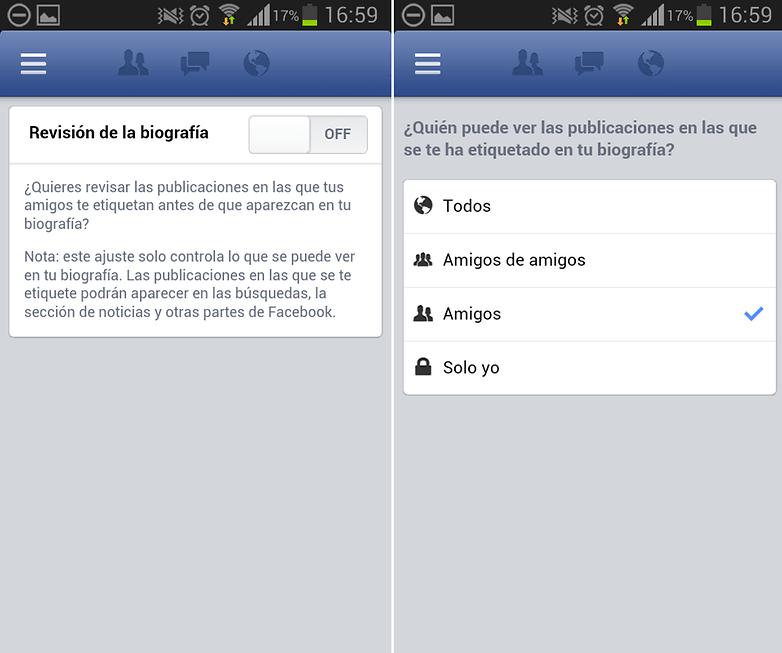 FacebookVerMisPublicaciones