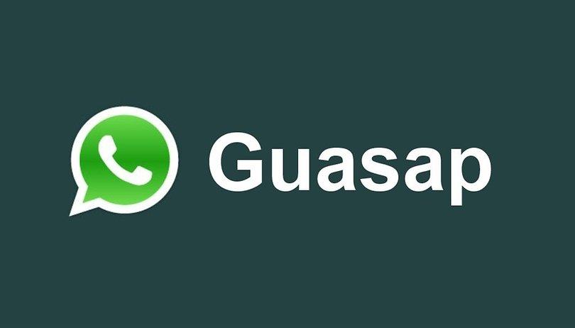 """El término """"Guasap"""" es admitido por la R.A.E."""