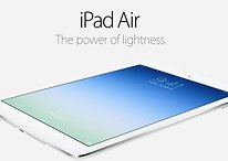 iPad Air e iPad Mini de retina - Así son los nuevos tablets de Apple