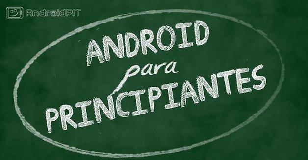 Android Principiantes