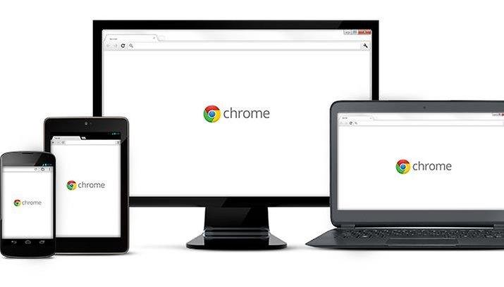 Descarga Chrome Beta y utiza la búsqueda por voz