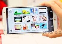 LG G Pro 2 - Destacamos la cámara de este nuevo phablet