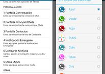 WhatsApp vs WhatsApp+ - La competencia está al rojo vivo