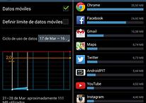 Android 4.3 en el Galaxy S3 - Más problemas y soluciones