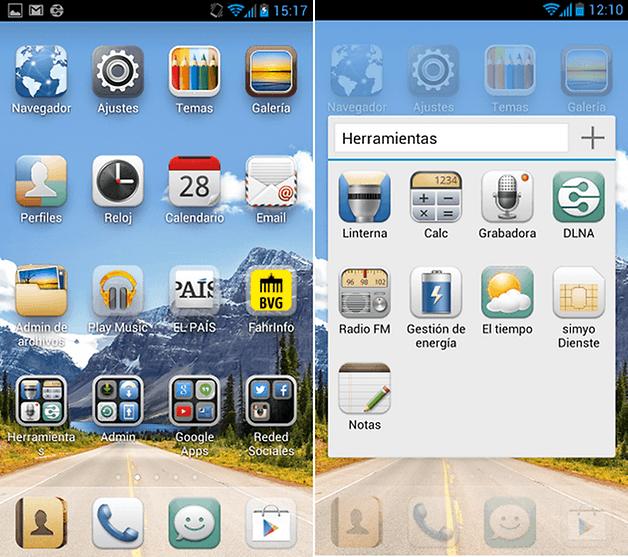 HuaweiApps