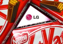 LG G2 recibe la actualización oficial a Android 4.4 KitKat