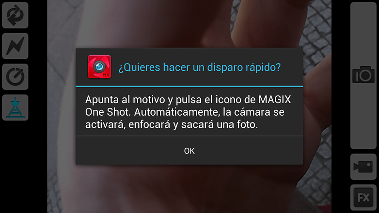 OneShotCam