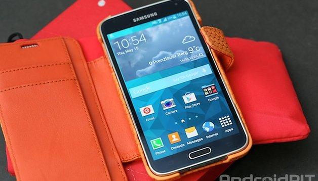 SORTEO - Fundas Noreve para el Galaxy S5 y el HTC One M8