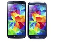 Las mejores ROMs para convertir un Galaxy S3 o S4 en un Galaxy S5