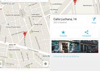 Cómo utilizar Google Street View en Google Maps