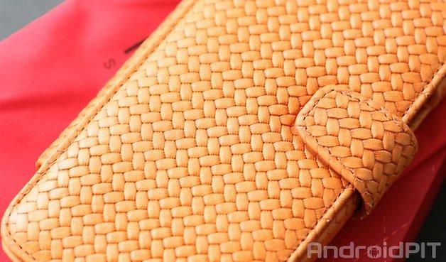 Funda Noreve para el Samsung Galaxy S5