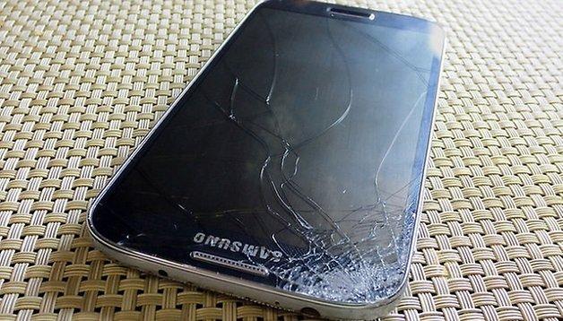 10 trucos para proteger la pantalla de tu Android