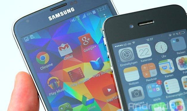 ios Android aplicaciones