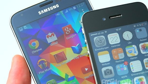 ¿Aplicaciones iOS y Android en un mismo smartphone? - Pronto será posible