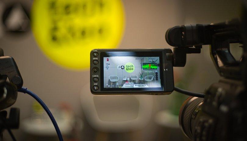 IFA Live: Tech, Tea und ein 5G-Smartphone für Euch zu gewinnen