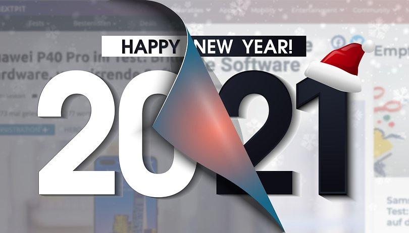 2020 – Du warst ein schreckliches Jahr von dem man viel lernen konnte