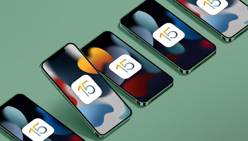 iOS 15, iPadOS 15, watchOS 8 und tvOS 15 starten heute Abend