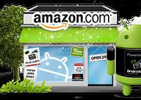 """""""amazon(en) im Paradies?"""" - Oder warum der amazon App Store im """"walled garden"""" einen Apfel gepflückt hat"""