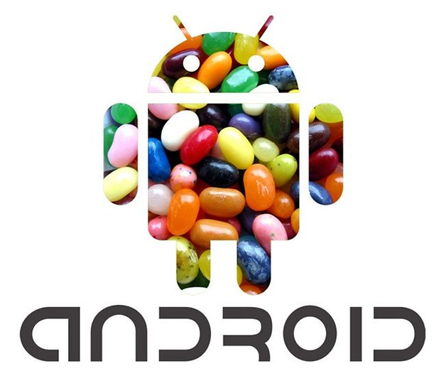 Android 5.0 Jelly Bean Rumor