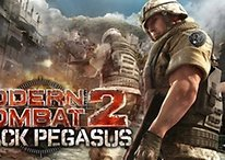 Exclusive Offer at AndroidPIT Dedicated to the Release of Gameloft's Modern Combat 2