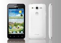Huawei Honor - Nuevo Android con mejor batería por menos de 300 €