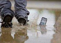 Motorola DEFY - das neue Outdoor Handy
